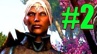 TREEHOUSES! - Elder Scrolls Online Ep. 2