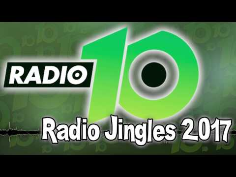 Radio 10 Jingles 2017