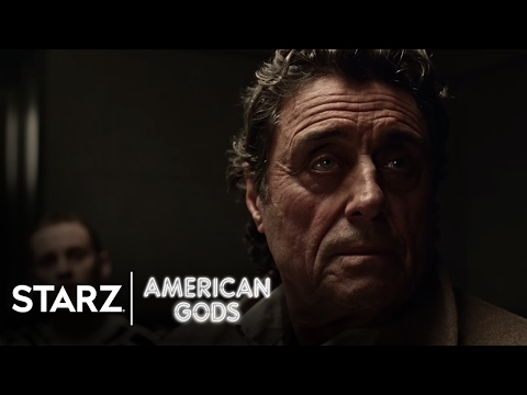 American Gods | Season 1, Episode 5 Clip: Salsa | STARZ