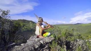 Kalibé: Xamando (India Mãe da Lua & Matteo Crugnola)