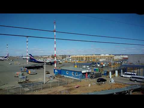 . Аэроэкспресс Аэропорт Шереметьево - Белорусский вокзал
