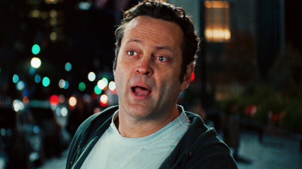 Delivery Man Trailer 2013 Vince Vaughn Official Movie ...