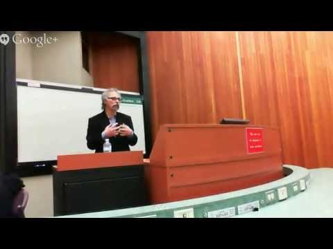 2014 Aboriginal Law Speaker Series - Jonathan Rudin, Aboriginal Legal Services Toronto