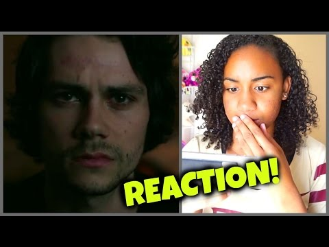 Thumbnail: American Assassin Official Trailer Reaction🔫