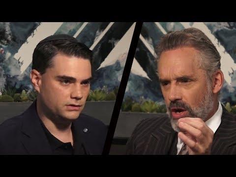 Jordan Peterson | Ben Shapiro: Christianity vs. Judaism