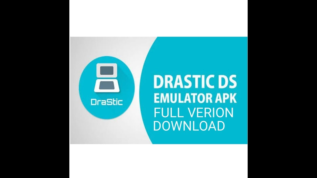 drastic ds full download free