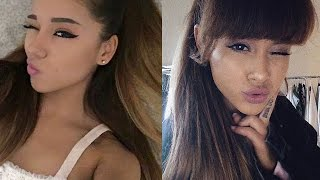 This INCREDIBLE Ariana Grande Lookalike Is Even Fooling Her Fans