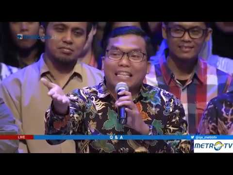 Pangi Syarwi Chaniago - Pengamat Politik - Jawara Tanah Jawa - Part 3