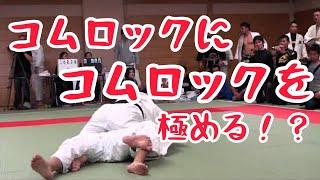 岡本裕士(RJJ)vs 小室宏二