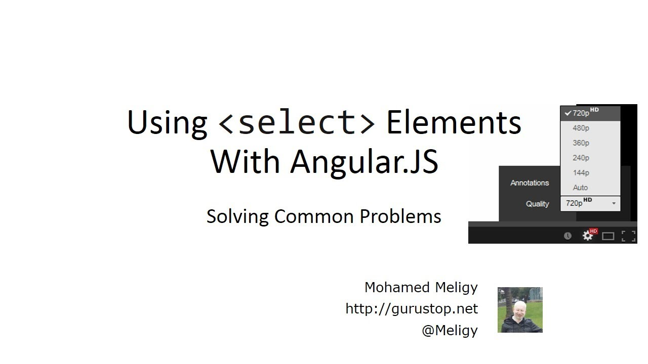 How to set the initial value of a select element using AngularJS ng