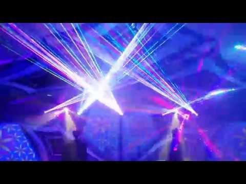 Triplicity Festival 2016 (Main Psytrance Stage) [pt.2]