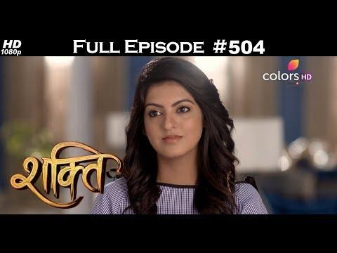 Shakti - 4th May 2018 - शक्ति - Full Episode