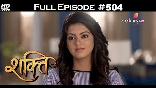 Shakti - 4th May 2018 - शक्ति - Full Episode