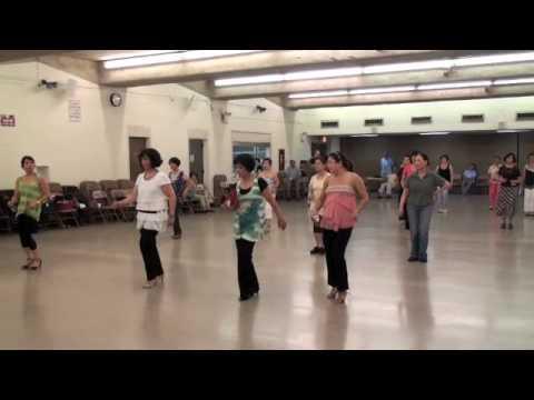 line-dance:-ay-mama-(merengue)