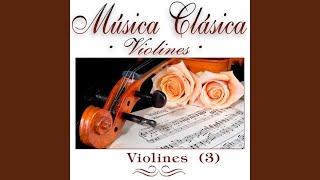 Rondo Para Violin Y Orquesta De Cuerdas En La Mayor.Adagio-Allegro Giusto