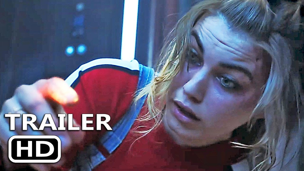 Download ASCENDANT Official Trailer (2021)