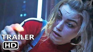 ASCENDANT Official Trailer (2021)