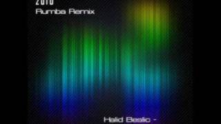 Halid Beslic - Poljem se siri miris ljiljana (DJ Lexero _Rumba_ RMX)