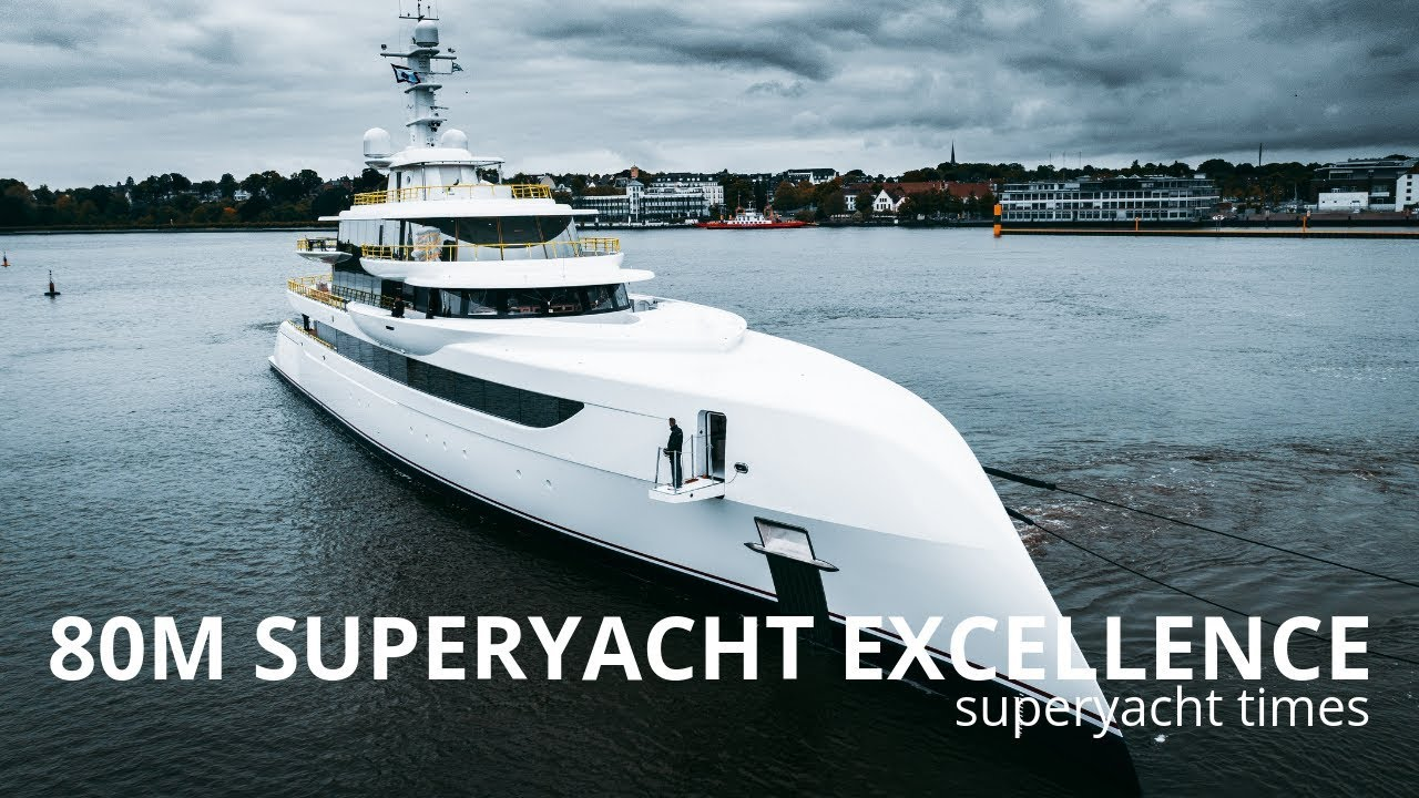 Superyacht videos | SuperYacht Times