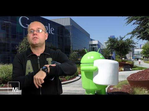 Android 6.0 Marshmallow. Безвкусная зефирка.