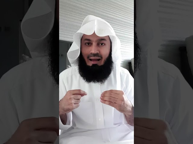Be Mindful of How You Correct Others! - Mufti Menk