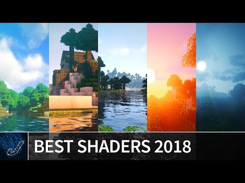 Best shaders for Minecraft 1 13 Java (2018) – Tech-Ranking