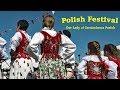 14th Annual Polish Festival in Phoenix, Arizona