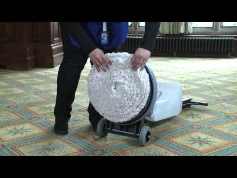 CARPET CLEANING TRAINING VIDEO
