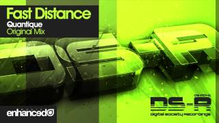 Fast Distance - Quantique (Original Mix)