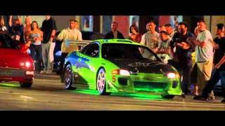 Ludacris - Act a fool _ Fast and the Furious