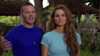 The Amazing Race   Knock the Newbie Out of Us Sneak Peek 1