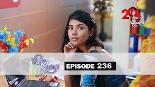 Neela Pabalu | Episode 236 | 08th April 2019 | Sirasa TV Thumbnail