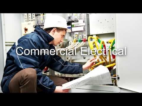 D&J Electric Inc. | Industrial Electrician, Commercial Electrical Contractors