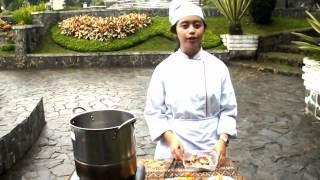 Making Chicken White Stock Tata Boga 2010 Universitas Pendidikan Indonesia
