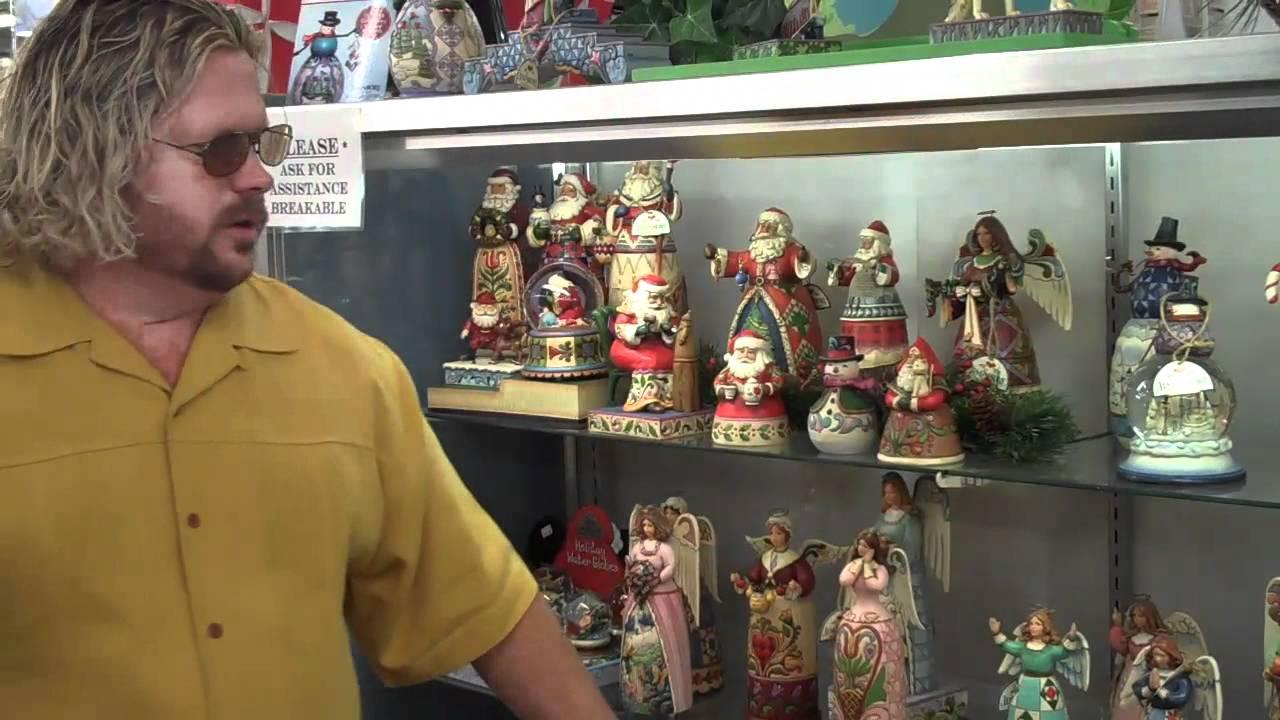 Jim Shore Christmas Items At Metro
