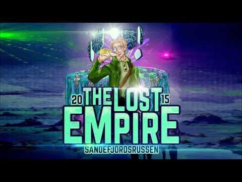 The Lost Empire 2015 - ARMINOVA