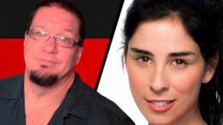 Why Not Even SARAH SILVERMAN Trashes Muslims - Penn Point