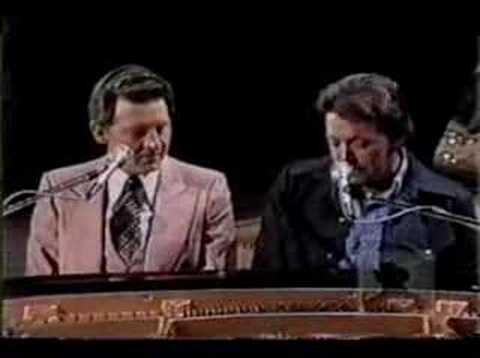 Mickey Gilley and Penny Gilley - 'Since I Met You Baby ...