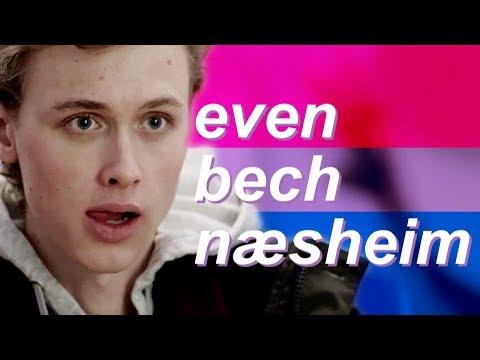 even bech næsheim | bi bi bi