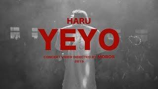 Смотреть клип Haru - Yeyo