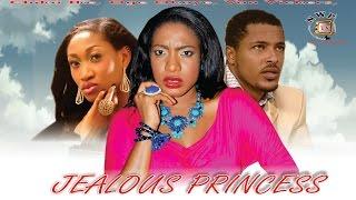 Jealous Princess    - Nigerian Nollywood  Movie