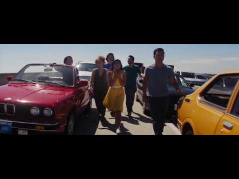 LA LA LAND - Another Day of Sun (Opening Scene)