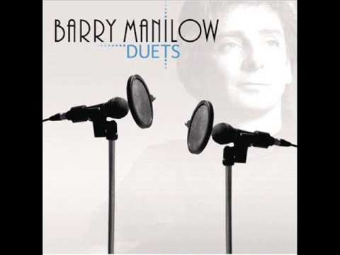 Barry Manilow -Teach Me Tonight (With Phyllis Mcguire)
