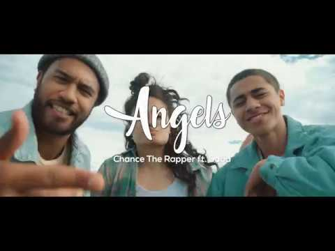 Angels - Chance The Rapper (4K Dance Blenheim)