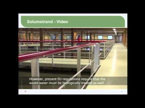 Veolia Water Technologies Innovation Days Presentation – Westside Solutions