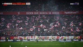 Himno Sevilla FC - Atlético de Madrid | Copa del Rey 2018