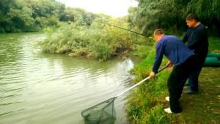 Рыбалка на Дунае(, 2015-10-09T13:22:19.000Z)