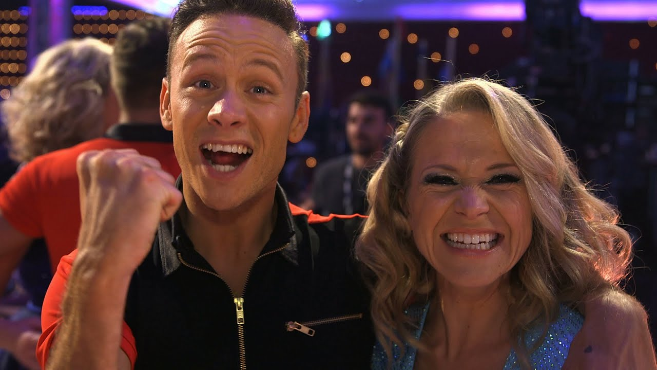Strictly Come Dancing Couples A Curse or Cupid