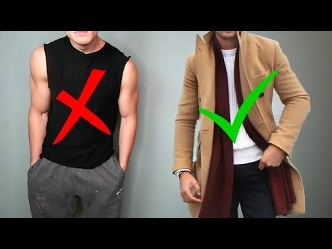 THIS is What Girls Want You to WEAR | Men's Style & Fashion