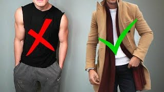 THIS is What Girls Want You to WEAR | Men